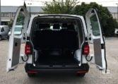 zona de carga VW Transporter Kombi 102 CV 2.0 TDI