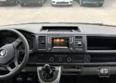 interior VW Transporter Kombi 102 CV 2.0 TDI