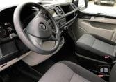 asientos VW Transporter Kombi 102 CV 2.0 TDI