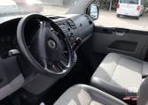interior VW Transporter 1.9 TDI 102 CV 2010