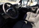 interior Renault Master 2.3 DCi 145 CV Furgón