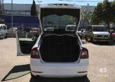 maletero Skoda Octavia 1.6 TDI 105 CV Turismo