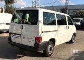 lateral derecho Volkswagen Transporter T4 2002
