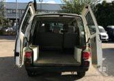 maletero Volkswagen Transporter T4 2002