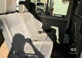asientos Volkswagen Transporter T4 2002