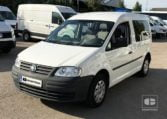 VW Caddy 2006 1.9 TDI 5V 105 CV