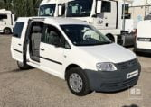 VW Caddy 2006 1.9 TDI