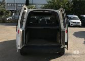 maletero VW Caddy 2006 1.9 TDI 5V 105 CV