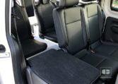 VW Caddy Maxi Trendline 2.0 TDI 102 CV (Preparación TAXI) 7 asientos