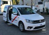 VW Caddy Maxi Trendline 2.0 TDI 102 CV TAXI