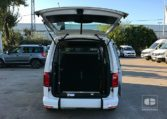 maletero VW Caddy Maxi Trendline 2.0 TDI 102 CV (Preparación TAXI)