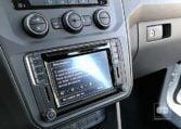 Multimedia VW Caddy Maxi Trendline 2.0 TDI 102 CV (Preparación TAXI)