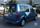 lateral derecho VW Caddy Trendline 2.0 TDI 102 CV Mixto