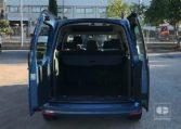 maletero VW Caddy Trendline 2.0 TDI 102 CV Mixto