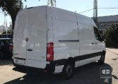 lateral derecha VW Crafter 30 PRO BM 2.0 TDI 136 CV BMT