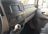 interior VW Crafter 30 PRO BM 2.0 TDI 136 CV BMT Furgón