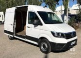 VW Crafter 35 L3H2 2017