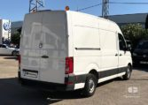 lateral derecho VW Crafter 35 L3H2 2.0 TDI 140 CV 2017