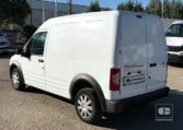 lateral izquierdo Ford Transit Connect 230L 2.0 TDCi 90 CV