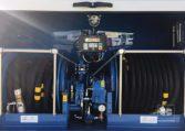 MAN TGL 12.250 4x2 BL + Cisterna INDOX enrollador manguera