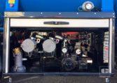 MAN TGL 12.250 4x2 BL Cisterna INDOX bomba presión