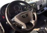 interior MAN TGM 18340 4x2 LL trampilla Dautel 2000 Kg.