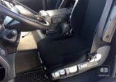 asientos MAN TGM 18340 4x2 LL trampilla Dautel 2000 Kg.