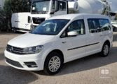 VW Caddy Maxi Trendline 7 asientos 2.0 TDI 102 CV