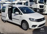 VW Caddy Maxi Trendline 7 asientos 2.0 TDI 102 CV 2018