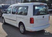 lateral izquierdo VW Caddy Maxi Trendline 7 asientos 2.0 TDI 102 CV