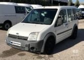Ford Transit Tourneo Connect 210S Kombi 1.8 TDCi 75 CV