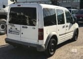 lateral derecho Ford Transit Tourneo Connect 210S Kombi 1.8 TDCi 75 CV