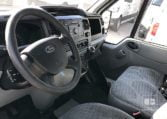 asientos Ford Transit 240S 2.2 TD 85 CV Furgón
