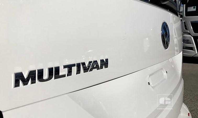 Multivan Outdoor DSG