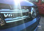 Volkswagen Amarok Aventura V6 2018