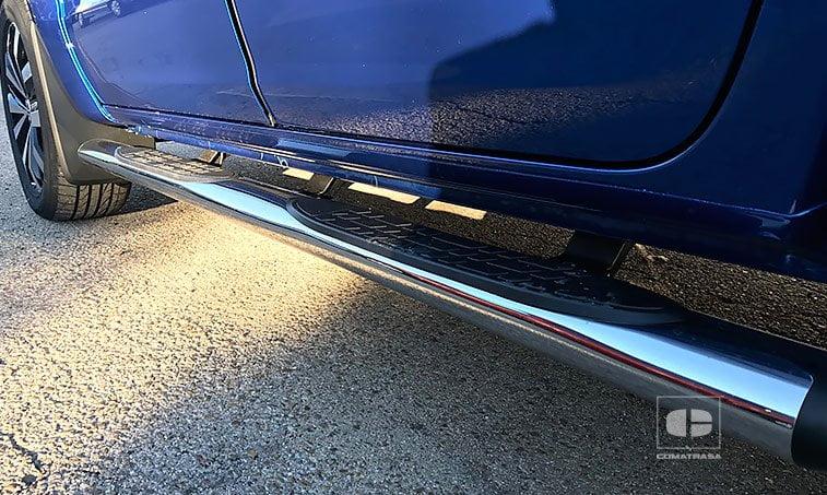 escalón Volkswagen Amarok Aventura V6
