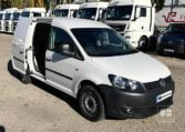 VW Caddy 1.6 TDi 102 CV Furgoneta 2014