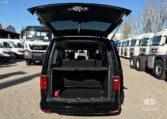 maletero VW Caddy Maxi Trendline 2.0 TDI 102 CV 2017