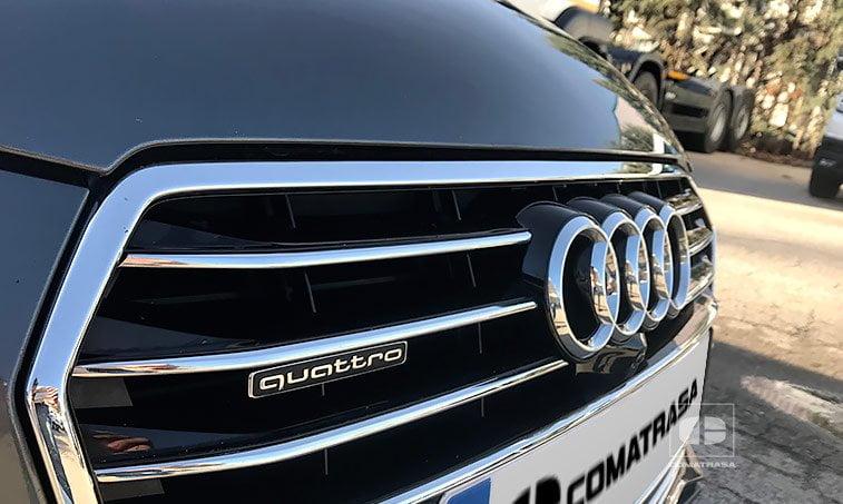 2015 Audi A7 Sportback 3.0 TDI 272 CV Quattro S Tronic