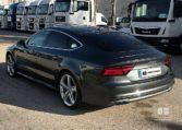 Audi A7 Sportback 3.0 TDI 272 CV Quattro S Tronic 2015