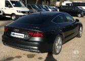 Audi A7 Sportback 3.0 TDI 272 CV Quattro S Tronic s-line