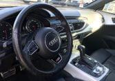 interior Audi A7 Sportback 3.0 TDI 272 CV Quattro S Tronic
