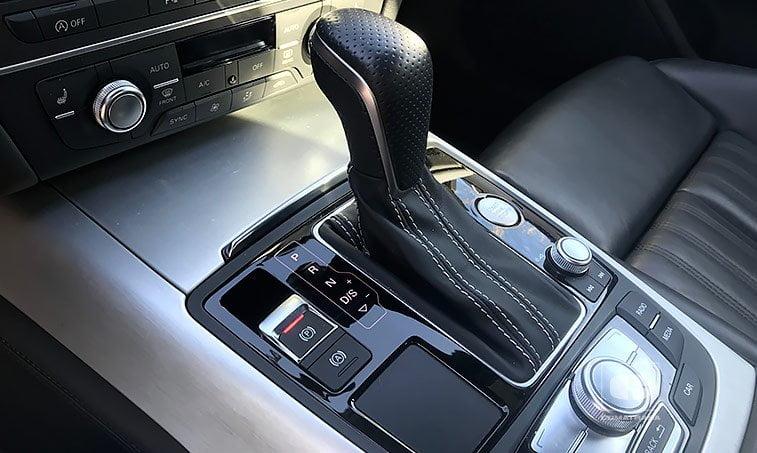 cambio automático Audi A7 Sportback 3.0 TDI 272 CV Quattro S Tronic