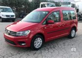 VW Caddy Edition 1.0 TSI 102 CV