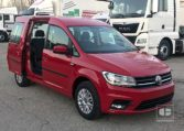 VW Caddy Edition 1.0 TSI 102 CV 2018
