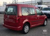 lateral derecho VW Caddy Edition 1.0 TSI 102 CV