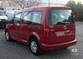 lateral izquierdo VW Caddy Edition 1.0 TSI 102 CV