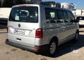 VW Caravelle Trendline DSG 2.0 TDI 150 CV