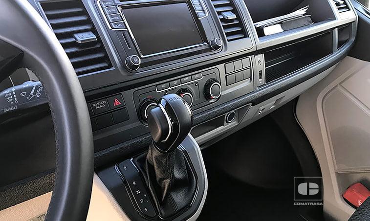 VW Caravelle Trendline cambio DSG 7 vel. 2.0 TDI 150 CV