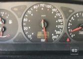 kilómetros Citroen C5 2.0 HDI 110 CV